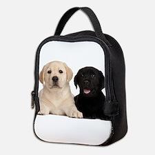 The Labrador Retriever Neoprene Lunch Bag