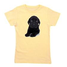 The Labrador Retriever Girl's Tee
