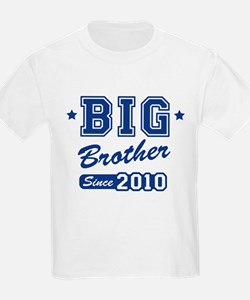 Big Brother Team 2010 T-Shirt