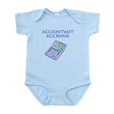 Future accountant Body Suit
