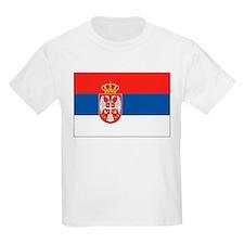 Cute Serbia T-Shirt