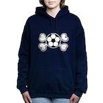 soccer ball.png Hooded Sweatshirt