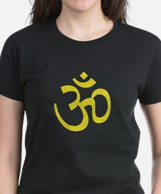 Yellow OM T-Shirt