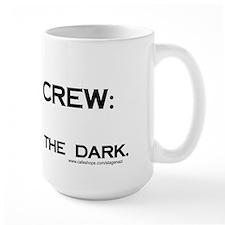 Stage Crew Mug
