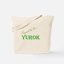 Yurok Tote Bag