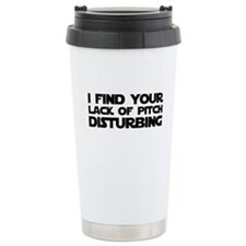 Director band Travel Mug