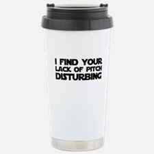 Unique Bands director Travel Mug