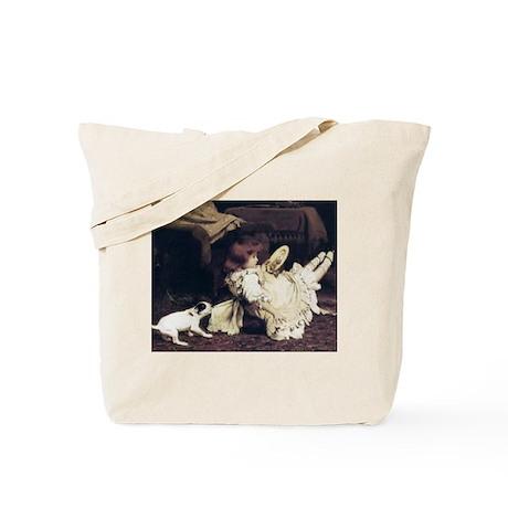 tug.png Tote Bag