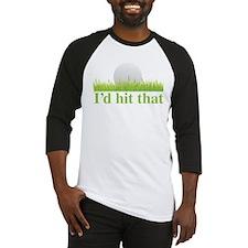 id hit that Baseball Jersey