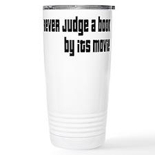 Cute Judge funny Travel Mug
