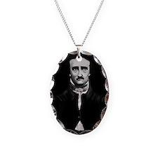 Edgar Allan Poe Necklace