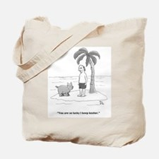 keep kosher Tote Bag
