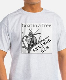 Goat In A Tree T-Shirt