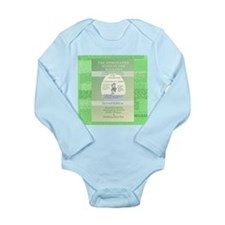 Annotated Wind In the Willows Long Sleeve Infant B