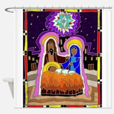 Promised Child Shower Curtain