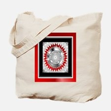 Cherokee Nations Tote Bag