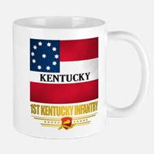 1st Kentucky Infantry Mugs