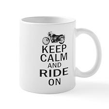 Bonneville - Keep Cal Mugs