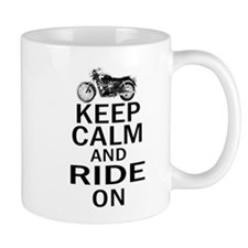 Bonneville - Keep Cal Mugs