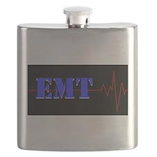 EMT Heart Beat Flask