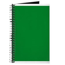 Solid Green Journal