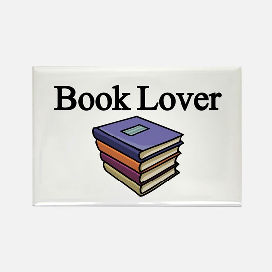 Book Lover Magnets