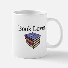 Book Lover Mugs