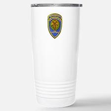 San Francisco Paramedic Travel Mug