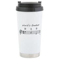 Unique World's greatest lover Travel Mug
