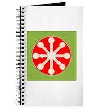 Snowflake Journal