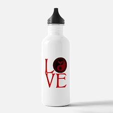 Styxx/Acheron Water Bottle