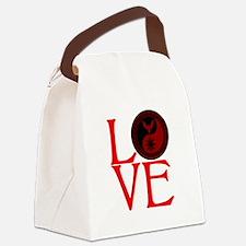 Styxx/Acheron Canvas Lunch Bag