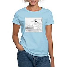 Jonah? Noah? T-Shirt