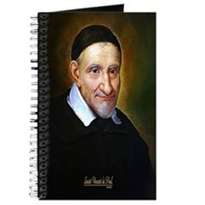 Saint Vincent de Paul Journal