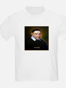 Saint Vincent de Paul T-Shirt