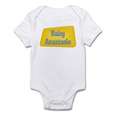 Baby Anastasia Infant Bodysuit