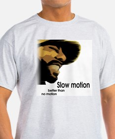Slow Motion T-Shirt