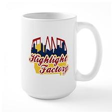 Highlight Factory Mugs