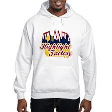Highlight Factory Hoodie