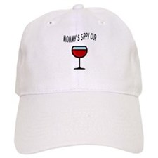 MOMMY'S MILK Baseball Cap