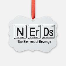 NErDs Ornament