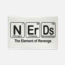 NErDs Magnets
