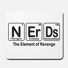 NErDs Mousepad