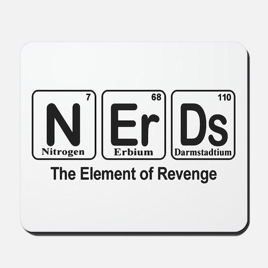 NErDs Mousepad