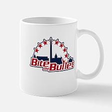 Bite the Bullet Mugs