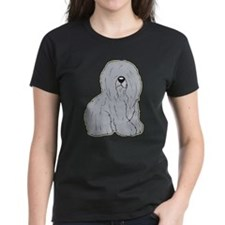 Old English Sheep Dog Tee