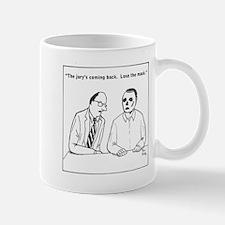 lose the mask Mugs