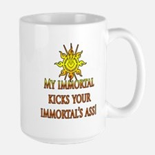 Immortal Mugs