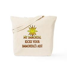 Immortal Tote Bag