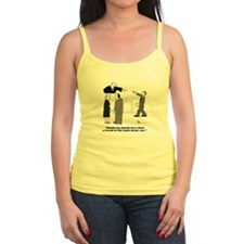 friend of court Tank Top
